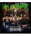 Pardo, Luis & Motorzombis - Deseos