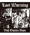 Last Warning - Voll Damm Boys