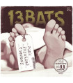 13 Bats - Punk Physical Therapy