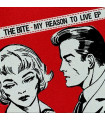 Bite, The - My Reason To Live EP