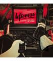 Ruben Lopez & The Diatones - Leftovers
