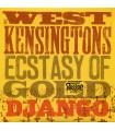 West Kensingtons, The - Ecstasy Of Gold / Django