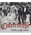 Control - Trouble On The Streets