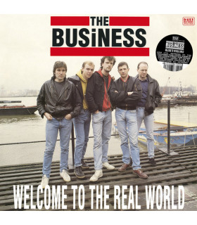 Business, The - Welcome To The Real World