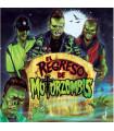 Motorzombis - El Regreso De Motorzombis