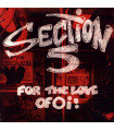 Section 5 - For The Love Of Oi!