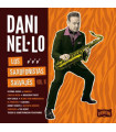 Nel·lo, Dani - Los Saxofonistas Salvajes Vol. II