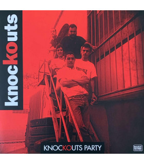 Knockouts - Knockouts Party