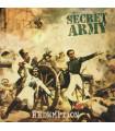 Secret Army - Redemption