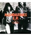 Four Mandarines - E.P.