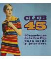 Cooper, Alex - Club 45