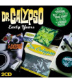 Dr. Calypso - Early Years