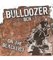 Bulldozer BCN - On The Blacklist