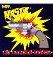 Mr. Nasty - .38 Caliber Kisses