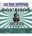 Blue Marinos / Surfin Burritos, The, Los - Split Single