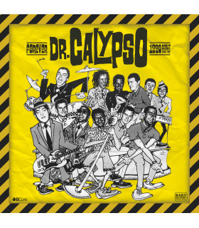 Dr. Calypso - Forever