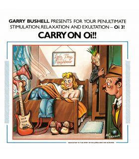 Various - Carry On Oi!