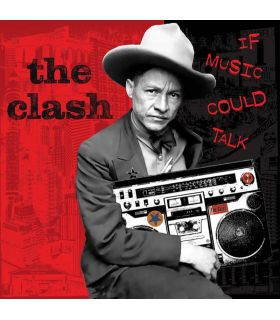 Clash, The - If Music Could Talk