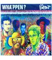 Beat, The - Wha'ppen