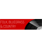 Folk, Bluegrass & Country
