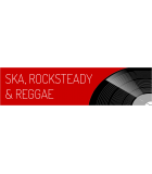 Ska, Rocksteady & Reggae