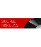 Soul, R&B, Funk & Jazz