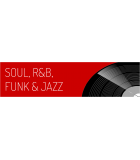 Soul - CDs