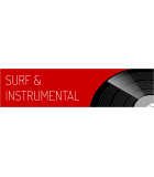 Surf - LP - Vinyl